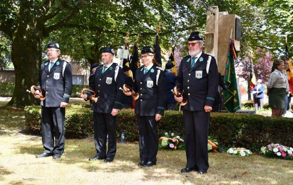 Herdenking overlijden Koning Boudewijn